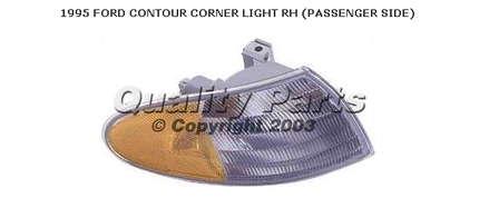 указатель поворотов ford contour