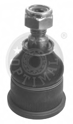lemforder 12234 опора шаровая