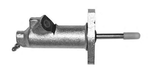 рабочий цилиндр сцепления на bmw 324d