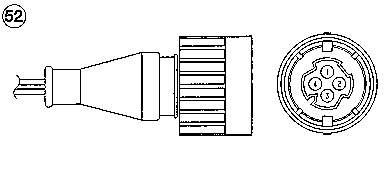bmw 5 седан iii 535 i 1991 e34 m 30 b 35 вкладыши коренные
