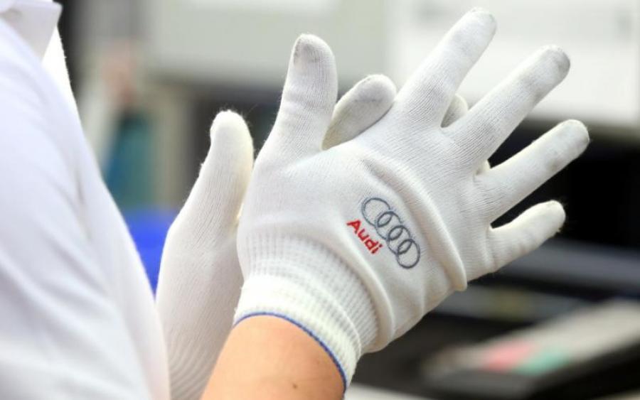 Компания Ауди увеличит количество электрокаров в4 раза