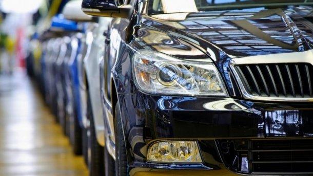 Октябрьские продажи авто вУкраине выросли на26%