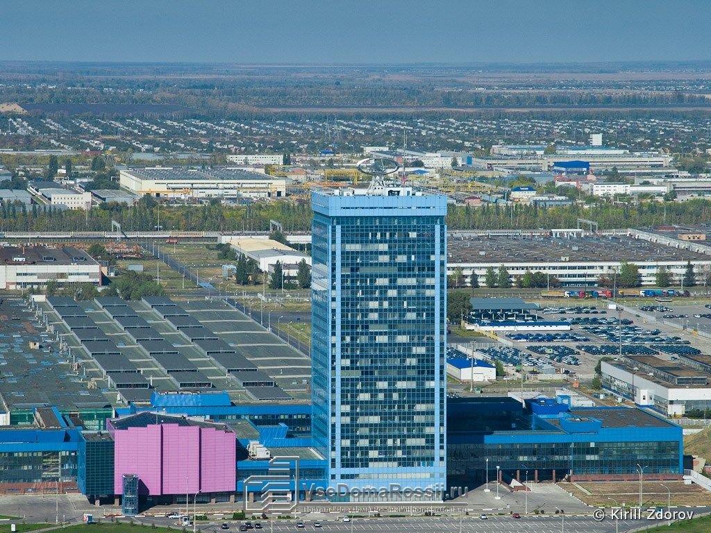 Волжский автомобильный завод решил вернуть скидки наутилизацию зимой