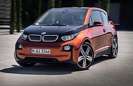 BMW остановит реализации иотзовет все хэтчбеки i3 из-за невысоких женщин