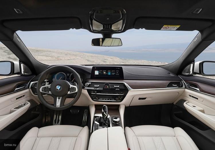 Автомобильный концерн BMW планирует отозвать 350 тысяч машин в Германии