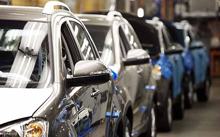 Башкирия заняла второе место пообъему рынка автомобилей спробегом