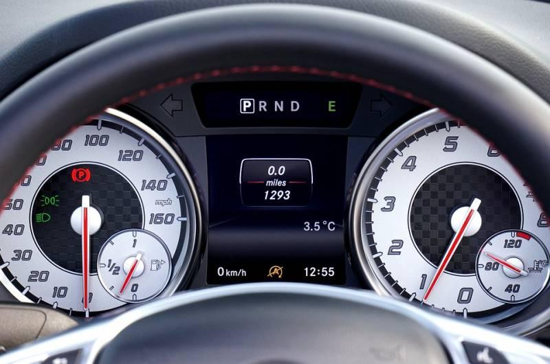 Benz объявил русские цены наобновлённый седан S-класса