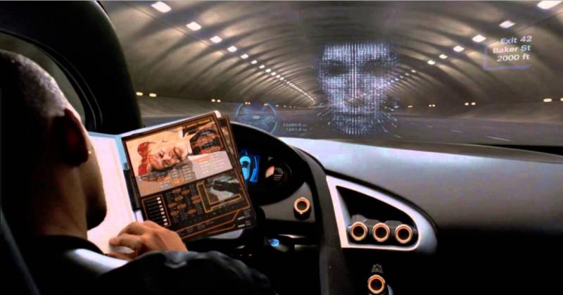 Bosch: Две трети автомобилистов хотят пересесть набеспилотники