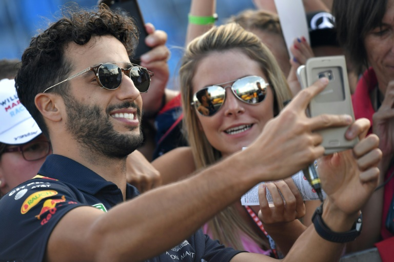 Red Bull Racing incident at F1 Hungary Grand Prix leads to apology