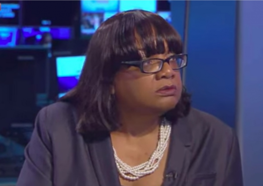 General election 2017: Diane Abbott pulls out of BBC interview