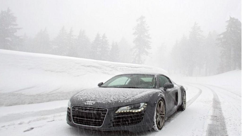 5 советов как пережить зиму собственникам авто — специалисты