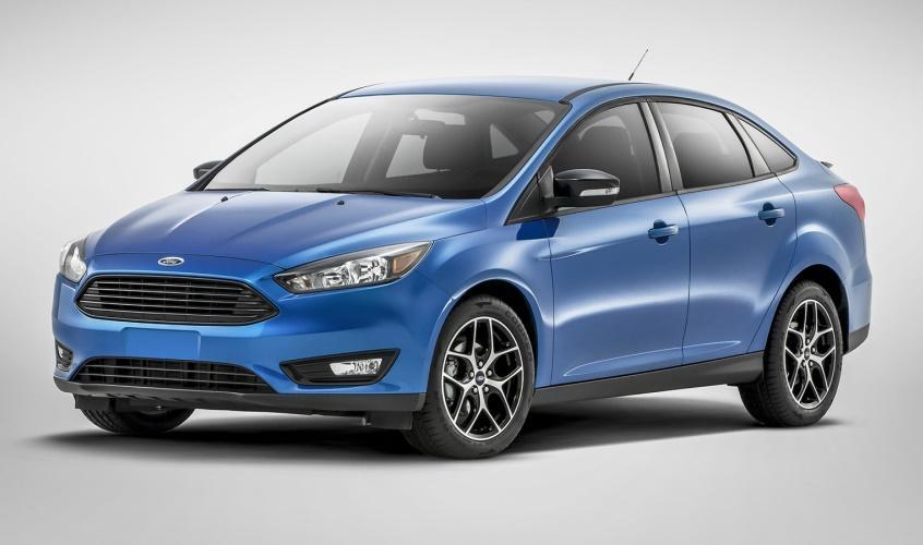 Эксперты собрали 5 фактов оновом Форд Focus