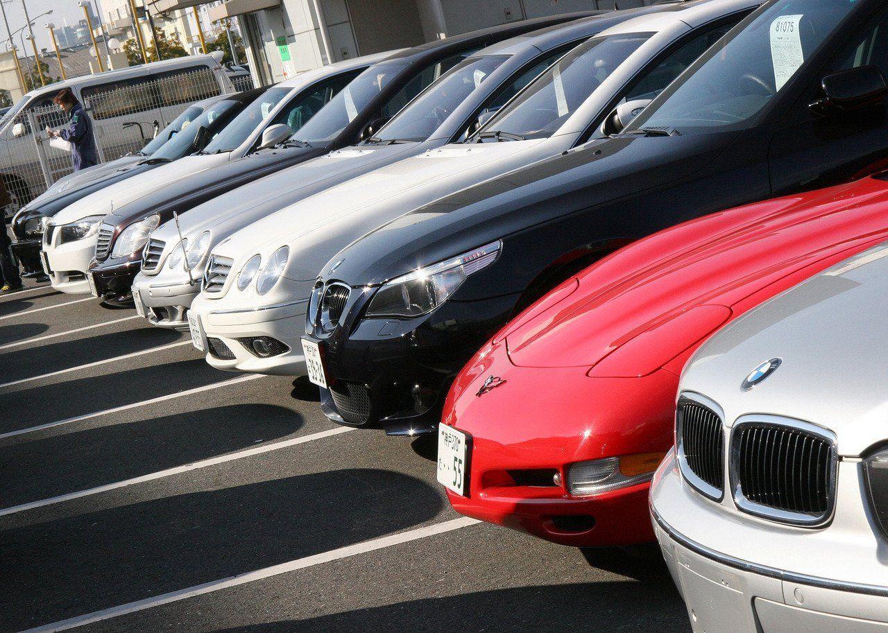 Рынок новых легковых авто в Российской Федерации за10 месяцев вырос на15%