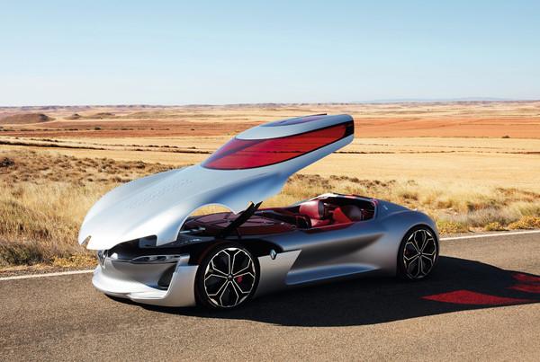 Renault, Ниссан и Митцубиси планируют увеличить выручку до240 млрд долларов