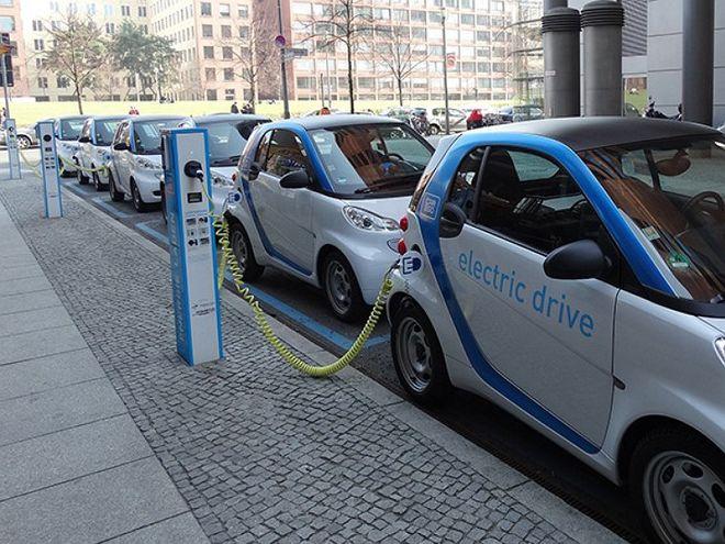 Электрокары будут стоить менее авто сДВС через 7 лет,— специалисты