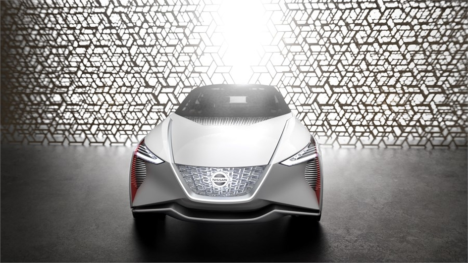 Электрокары Nissan заговорят голосом Canto