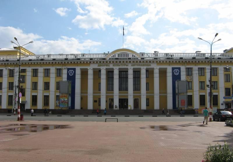 Фестиваль автомобильного тюнинга состоится вНижнем Новгороде