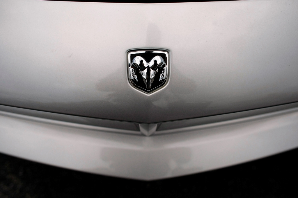Fiat denies it is pulling Chrysler brand from Japan