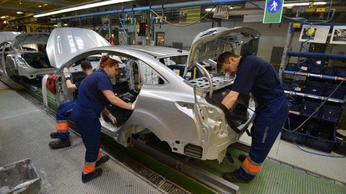 Форд Sollers назаводе вЛенобласти увеличит производство Форд Focus