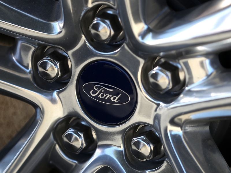 Ford Motor to slash global workforce by about 10%