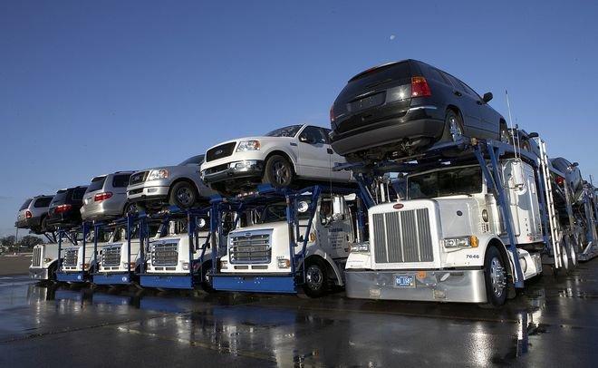 «Автоваз» даст водителям управлять своими машинами через смартфоны