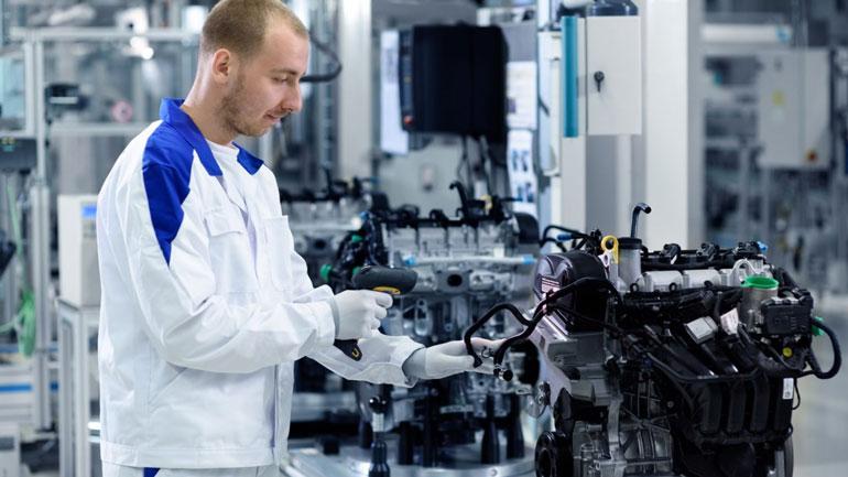 Двигатели VW русской сборки будут поставляться вЕвропу