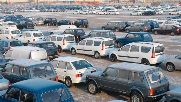 Специалисты назвали русские города с меньшей востребованностью Лада
