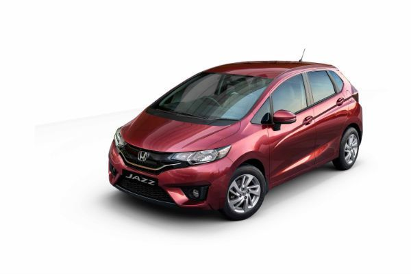 Honda Jazz 'Privilege Edition' launched at Rs. 7.36 lakh