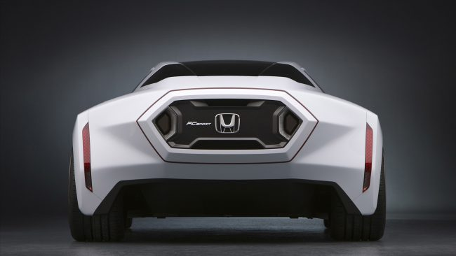 Новые электрокары Хонда будут заряжаться за15 мин.