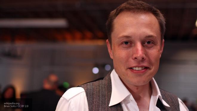 Илон Маск сказал о обновленной версии автопилота для Tesla
