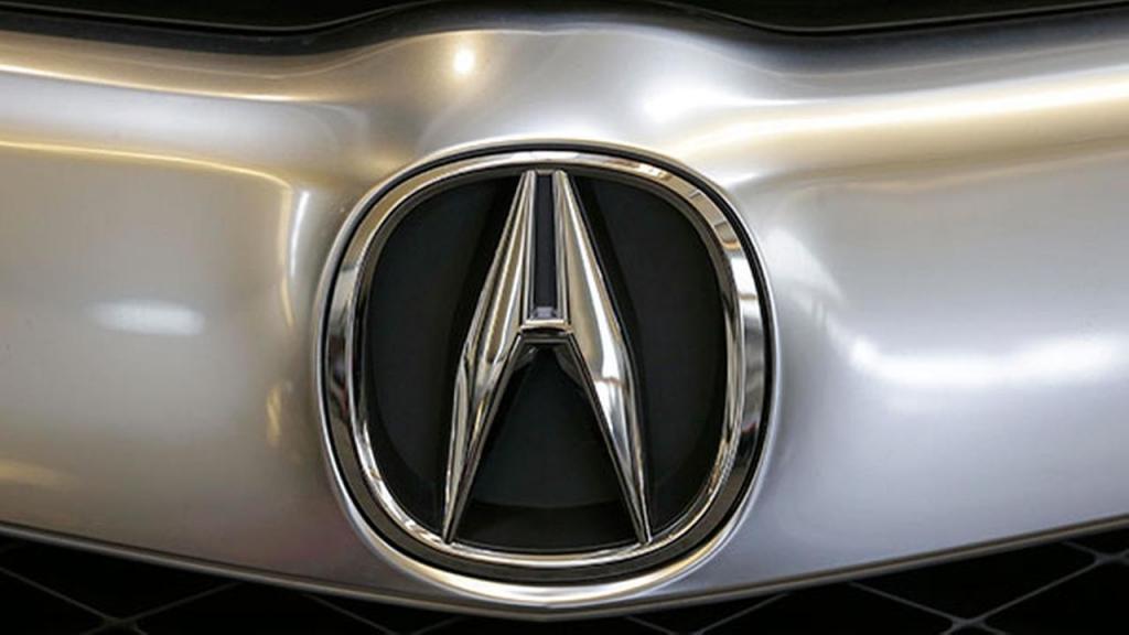 Компания Acura подтвердила уход срынка России из-за низкого спроса
