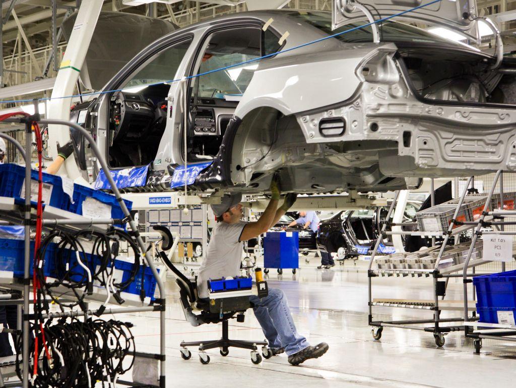 Фольксваген наращивает экспорт из Российской Федерации
