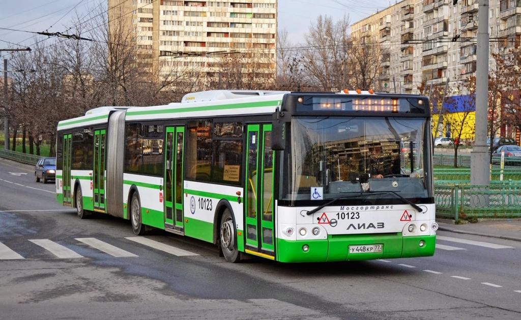 ВТюмень привезут автобусы экологического стандарта Euro-5