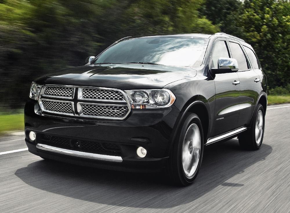 Компания Фиат  Chrysler отзывает свыше 700 000 машин в Америке