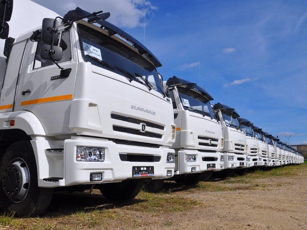 «КАМАЗ» хочет увеличить годовой план повыпуску фургонов на6,4%