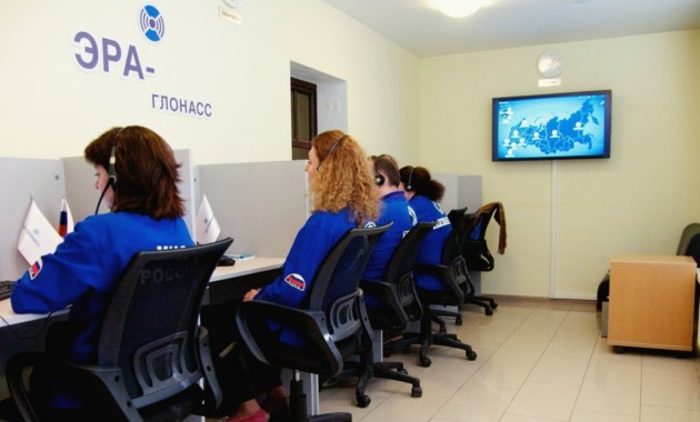 Всистеме «ЭРА-ГЛОНАСС» пока зарегистрировано наименее 10% авто в РФ