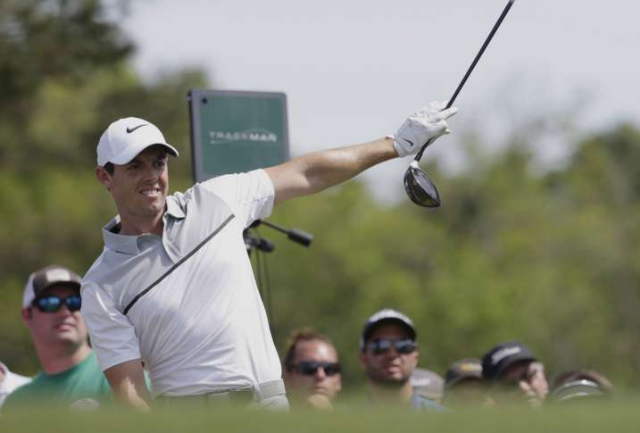 Struggling Rory McIlroy to Receive MRI on Back