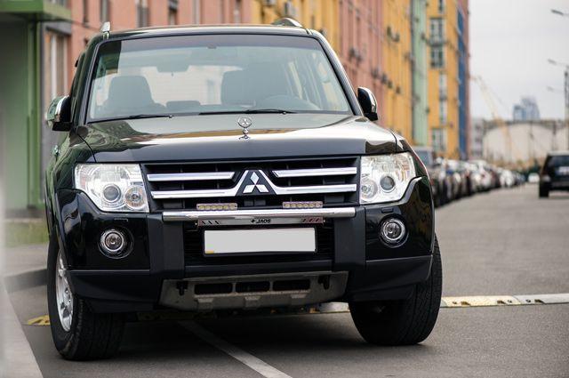 Новый Мицубиси Eclipse Cross выйдет на русский рынок автомобилей в 2018