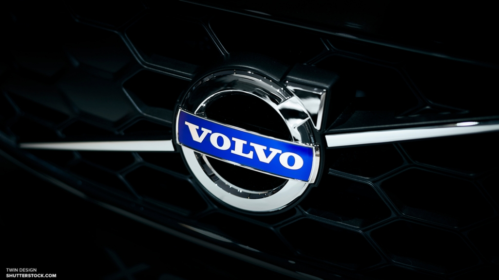 Производство кроссовера Вольво XC60 наладят в Российской Федерации