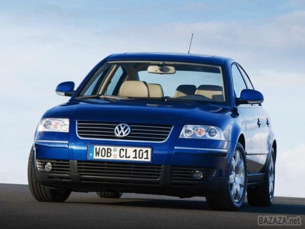 Фольксваген Passat обновленного поколения будет представлен уже в предстоящем 2019-ом году