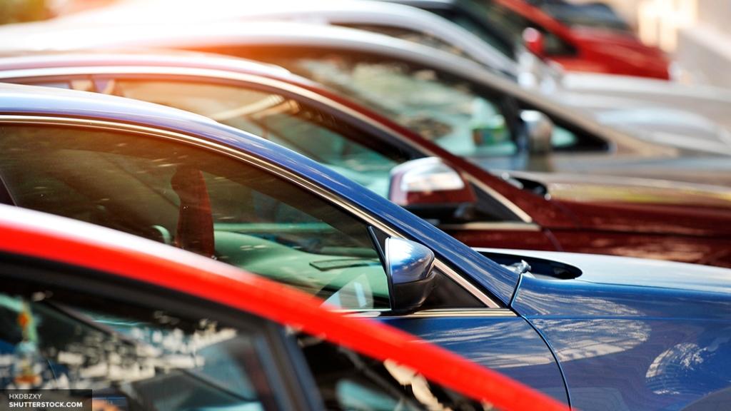 В Российской Федерации выбрали топ-5 авто года