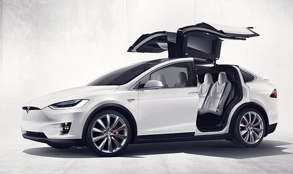 Tesla Inc. (TSLA) Shares Bought by Vanguard Group Inc
