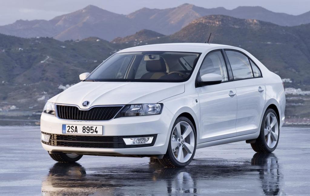 Каждый третий автомобиль Шкода в Российской Федерации продаётся попрограмме обновления автопарка