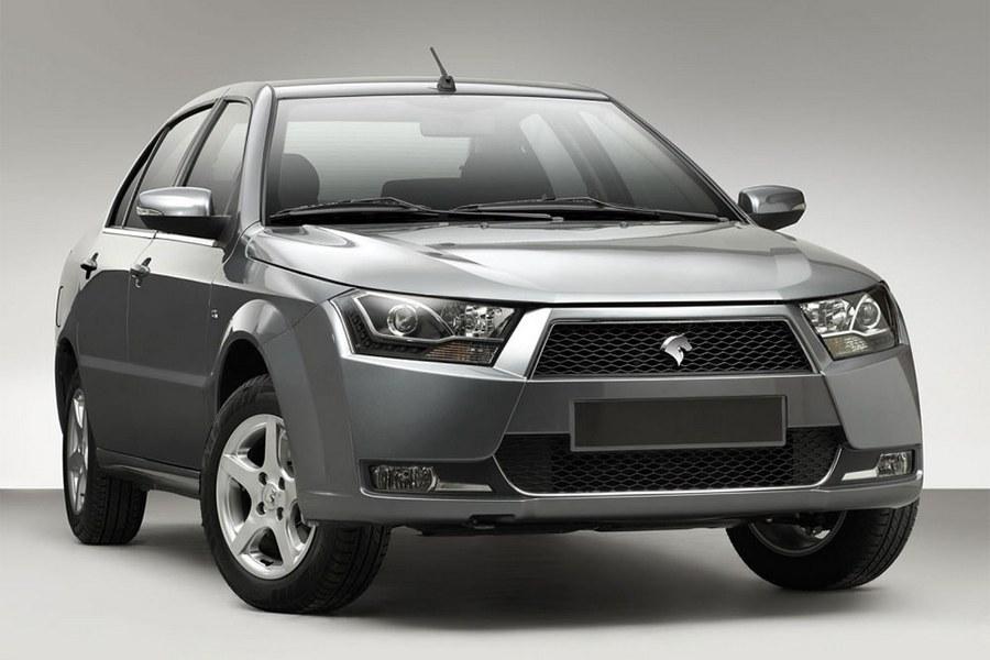В Белоруссии начнут производить иранские автомобили
