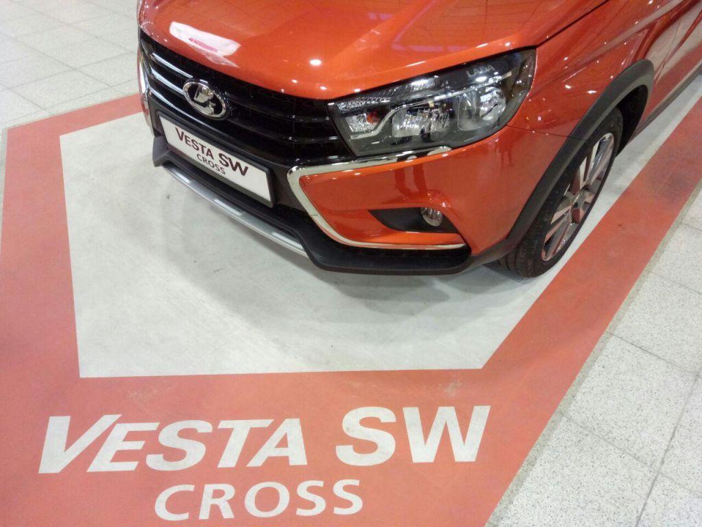 Кубань вошла втоп-5 рейтинга поросту продаж новых легковых авто