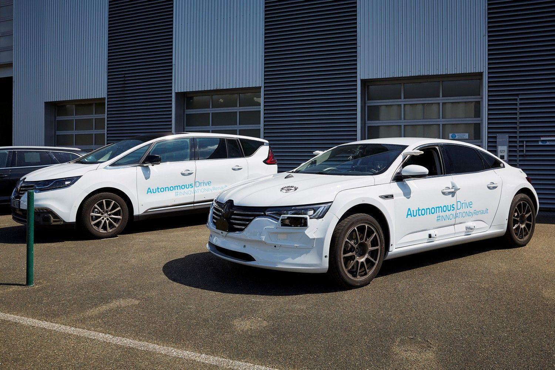 Союз Renault-Nissan-Mitsubishi собирается поднять продажи на40% к 2022
