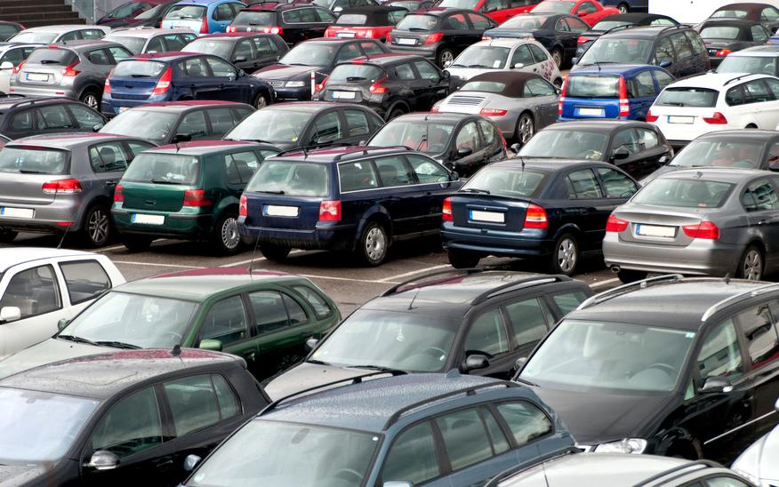 Рынок грузовых авто Российской Федерации продемонстрировал стремительный рост ксередине весны