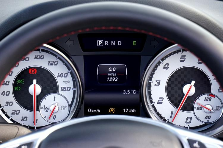 Рынок люксовых авто в1 квартале вырос на15%