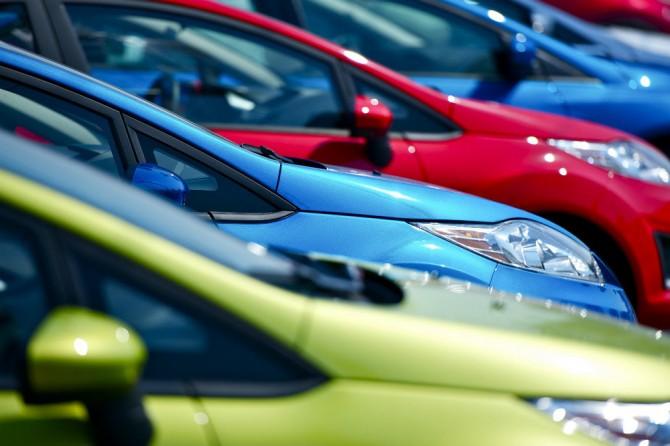 Летом русский рынок автомобилей остался на6 месте вевропейских странах
