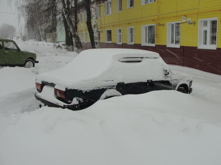 Руководство РФувеличило утилизационный сбор наавтомобили